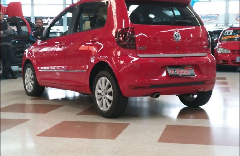 Volkswagen Fox 1.6 Mi Prime 8v - Foto #9