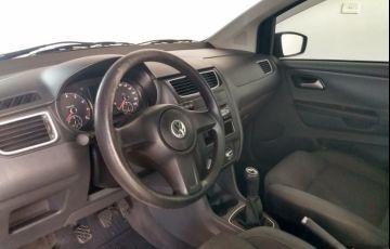 Volkswagen Fox 1.0 Mi Trend 8v - Foto #6