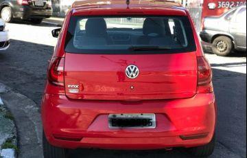 Volkswagen Fox 1.0 Mi 8v - Foto #2