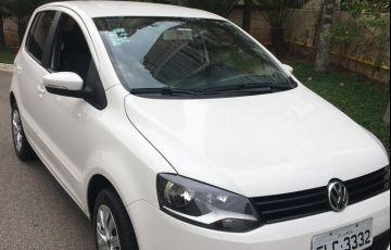 Volkswagen Fox 1.6 VHT (Flex) - Foto #10