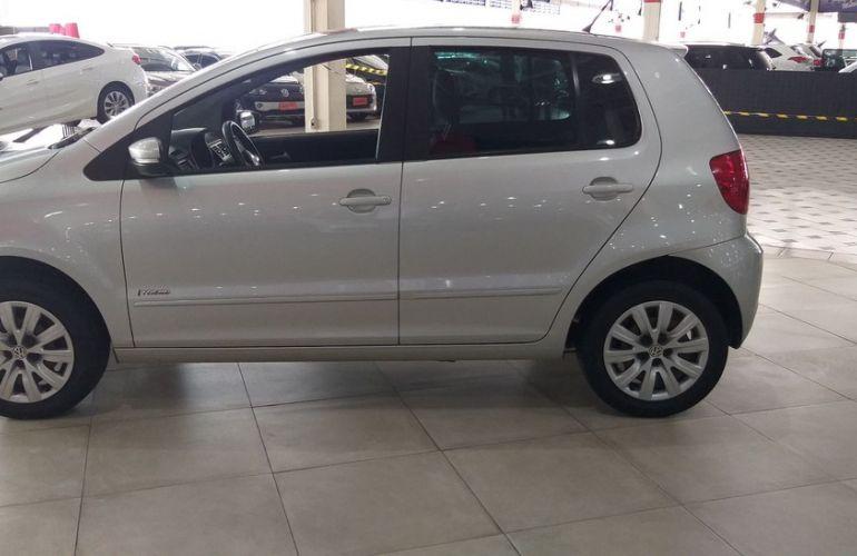 Volkswagen Fox 1.0 Mi Trend 8v - Foto #5
