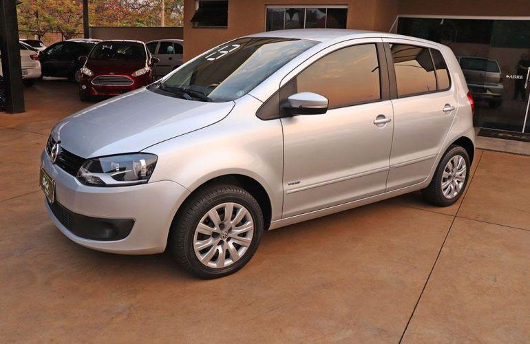 Volkswagen Fox 1.0 Mi Trend 8v - Foto #3