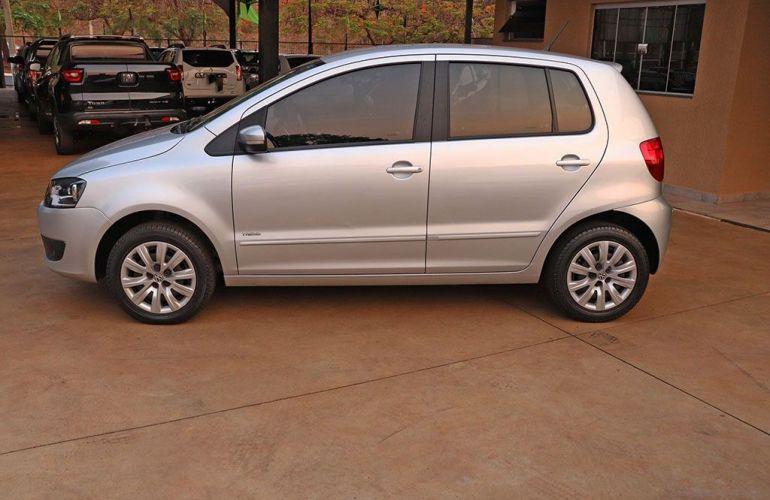 Volkswagen Fox 1.0 Mi Trend 8v - Foto #8
