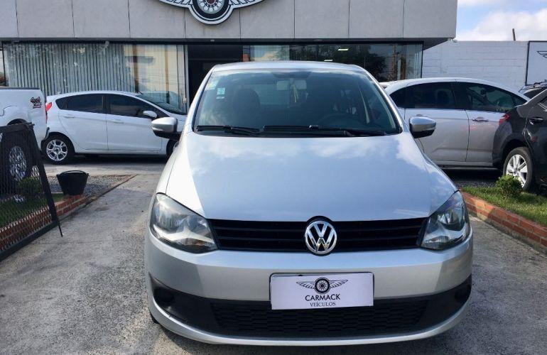 Volkswagen Fox 1.0 Mi Trend 8v - Foto #2