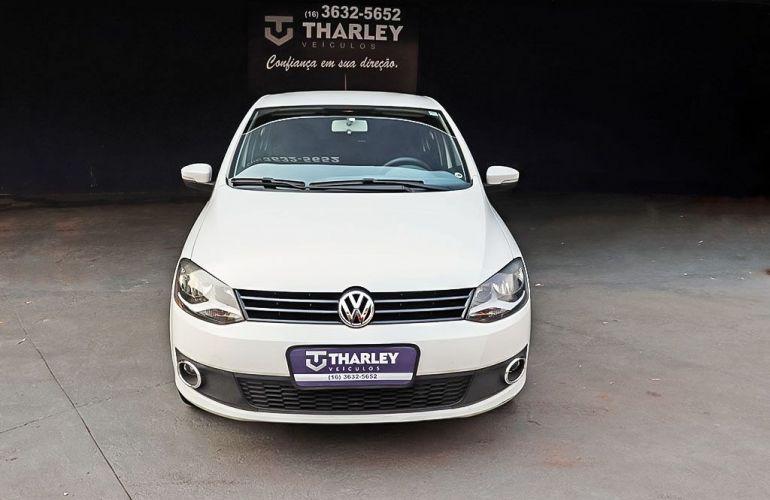 Volkswagen Fox 1.6 Msi Trendline 8v - Foto #1