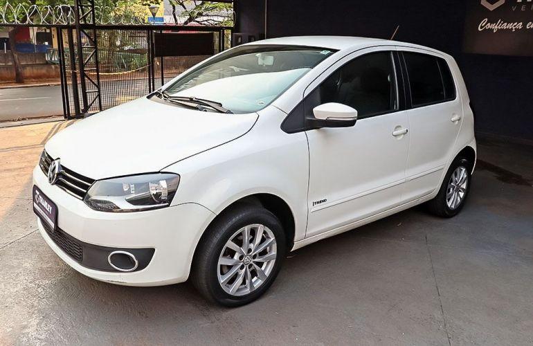 Volkswagen Fox 1.6 Msi Trendline 8v - Foto #3