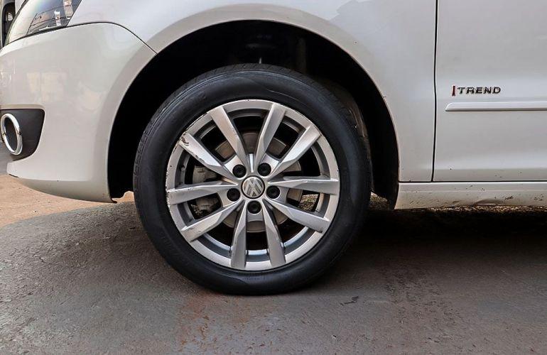 Volkswagen Fox 1.6 Msi Trendline 8v - Foto #8