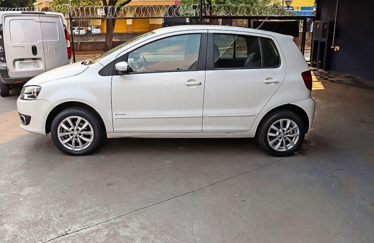 Volkswagen Fox 1.6 Msi Trendline 8v - Foto #9