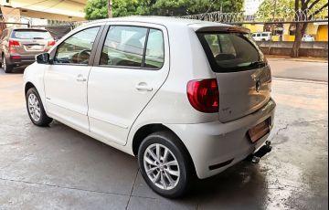 Volkswagen Fox 1.6 Msi Trendline 8v - Foto #10