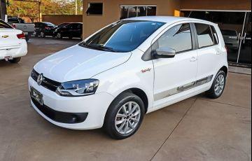 Volkswagen Fox 1.6 Mi Rock In Rio 8v - Foto #3