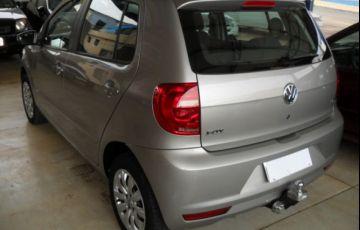 Volkswagen Fox 1.6 Mi 8V Total Flex - Foto #8