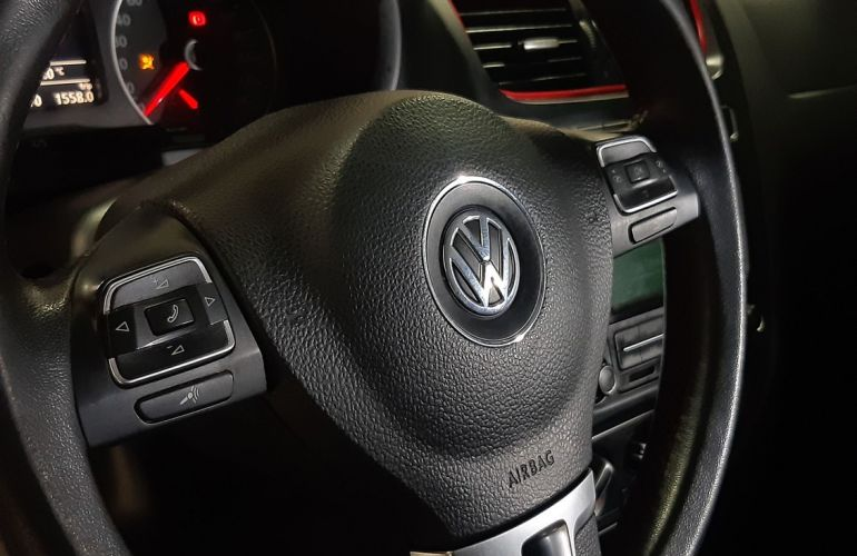 Volkswagen Fox 1.6 Mi Rock In Rio 8v - Foto #8