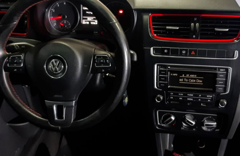 Volkswagen Fox 1.6 Mi Rock In Rio 8v - Foto #9