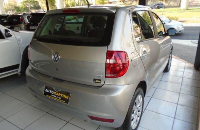 Volkswagen Fox 1.6 Mi 8v - Foto #5