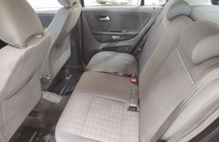 Volkswagen Fox 1.6 Msi Comfortline 8v - Foto #5