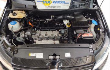 Volkswagen Fox 1.6 Msi Comfortline 8v - Foto #10