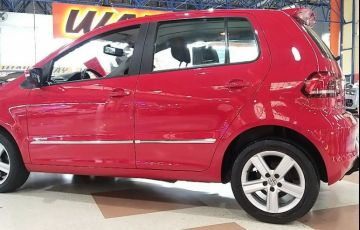 Volkswagen Fox 1.6 Msi Highline 16v - Foto #2