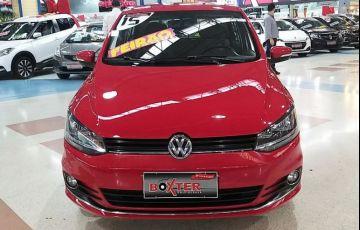 Volkswagen Fox 1.6 Msi Highline 16v - Foto #4