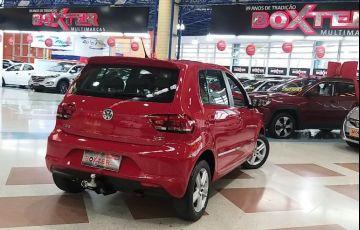 Volkswagen Fox 1.6 Msi Highline 16v - Foto #9
