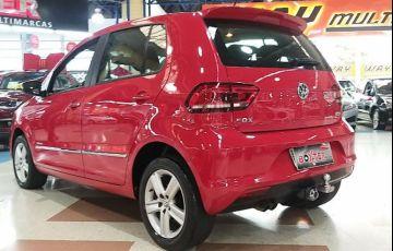Volkswagen Fox 1.6 Msi Highline 16v - Foto #10