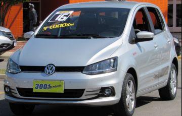 Volkswagen Fox 1.6 Mi Rock In Rio 8v - Foto #1