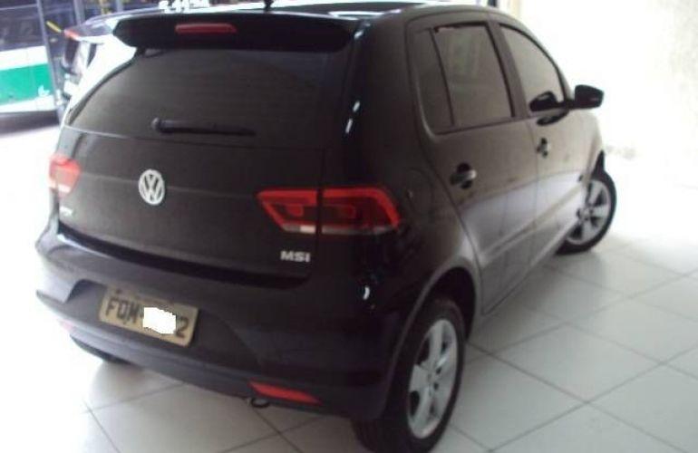 Volkswagen Fox 1.6 Mi Rock In Rio 8v - Foto #2
