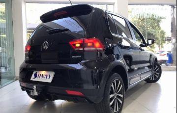 Volkswagen Fox 1.6 Msi Pepper 16v - Foto #9