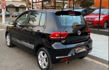 Volkswagen Fox 1.6 Mi Rock In Rio 8v - Foto #2