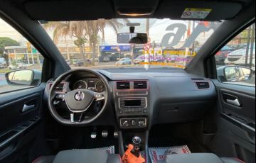 Volkswagen Fox 1.6 Mi Rock In Rio 8v - Foto #5