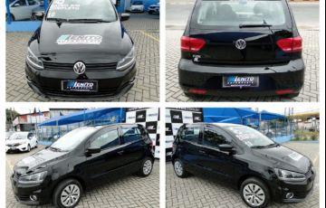 Volkswagen Fox 1.0 MPi Trendline 12v - Foto #1