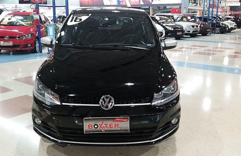 Volkswagen Fox 1.6 Mi Rock In Rio 8v - Foto #4