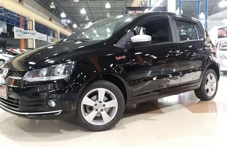Volkswagen Fox 1.6 Mi Rock In Rio 8v - Foto #8