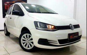 Volkswagen Fox 1.0 MPi Trendline 12v