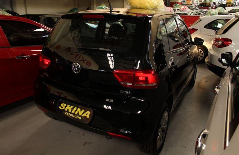 Volkswagen Fox 1.6 Msi Trendline 8v - Foto #4