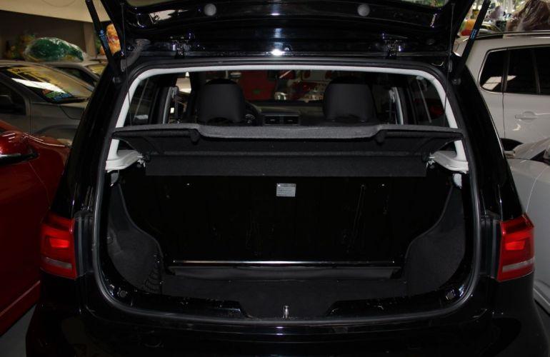 Volkswagen Fox 1.6 Msi Trendline 8v - Foto #5