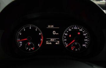 Volkswagen Fox 1.6 Msi Trendline 8v - Foto #6