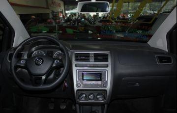 Volkswagen Fox 1.6 Msi Trendline 8v - Foto #7