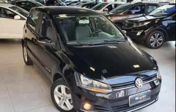 Volkswagen Fox 1.6 Msi Comfortline 8v - Foto #4