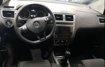 Volkswagen Fox 1.6 Msi Total Connect - Foto #3