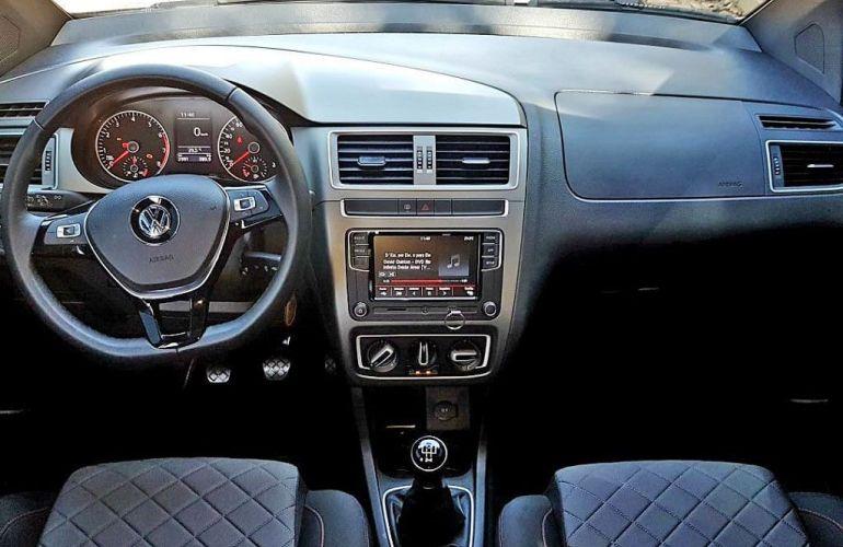 Volkswagen Fox 1.6 Msi Total Xtreme - Foto #5