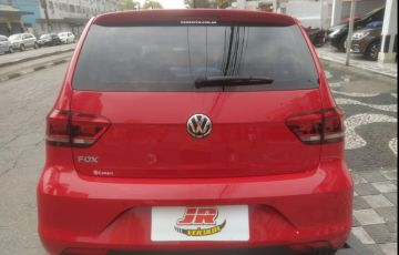 Volkswagen Fox 1.6 Msi Total Connect - Foto #2