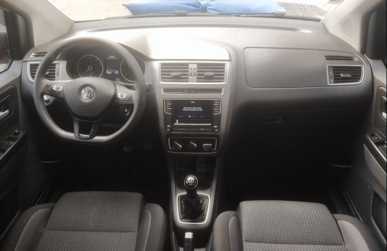 Volkswagen Fox 1.6 Msi Total Connect - Foto #7