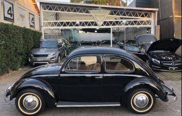 Volkswagen Fusca 1.2 8v