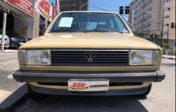 Volkswagen Gol 1.6 LS 8v