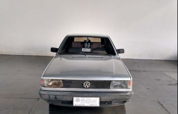 Volkswagen Gol 1.0 8v - Foto #1