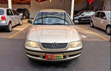 Volkswagen Gol 1.0 Mi Plus 16v - Foto #1