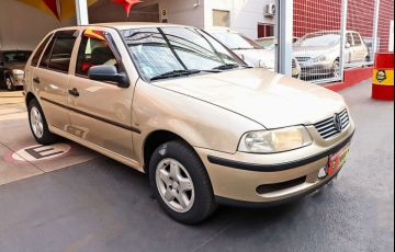 Volkswagen Gol 1.0 Mi Plus 16v - Foto #2