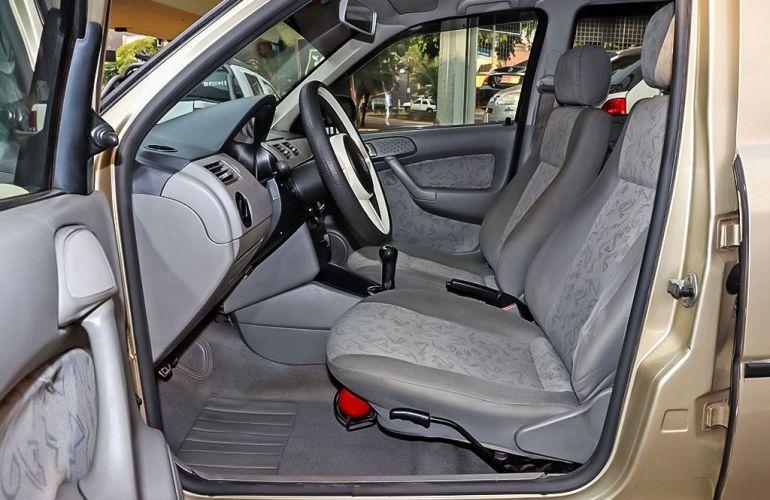 Volkswagen Gol 1.0 Mi Plus 16v - Foto #4
