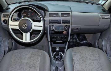 Volkswagen Gol 1.0 Mi Plus 16v - Foto #5