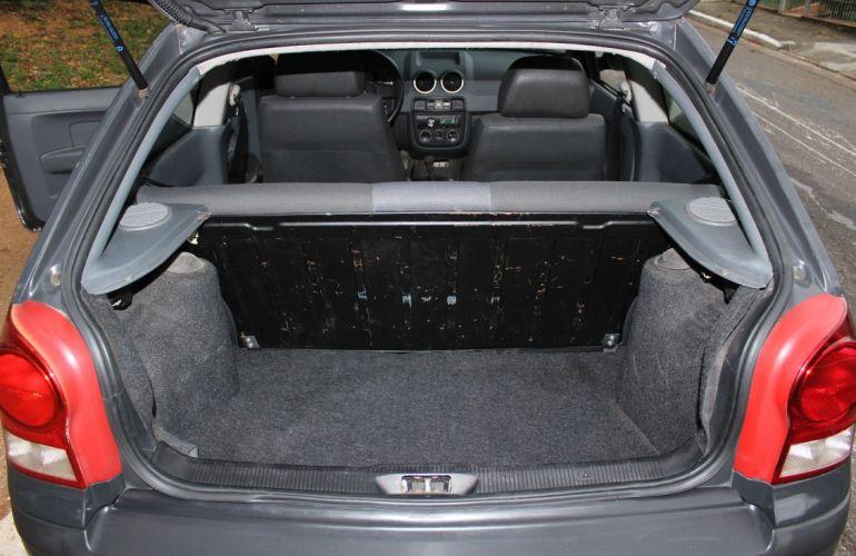 Volkswagen Gol 1.0 Mi 8v - Foto #10